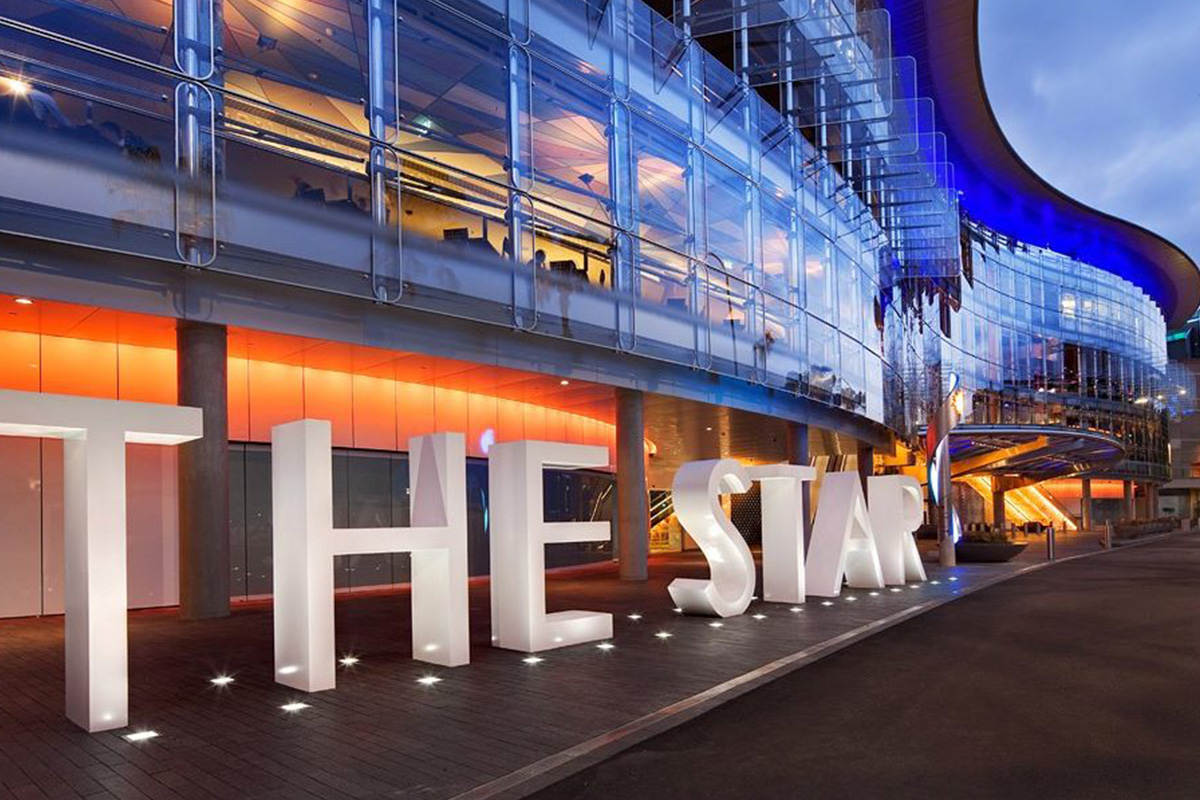 Star Sydney Casino Reopens After Three-month Closure