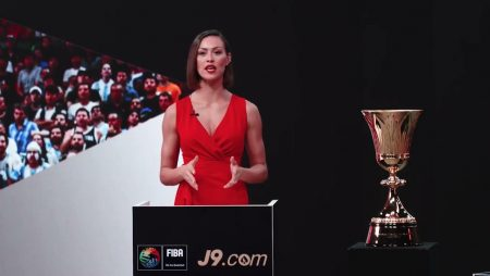 FIBA: Global partnership with J9 set to bring fans across the globe closer to the game