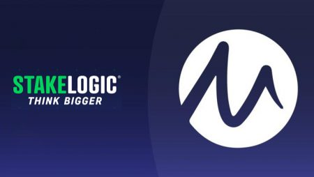 Stakelogic significantly boosts global reach; slots suite now live with Microgaming