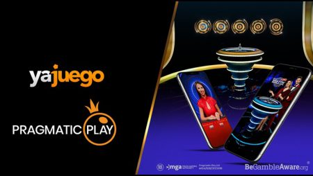 Pragmatic Play live casino products launching in Colombia with Yajuego; details new Drops & Wins promo with Sweet Bonanza CandyLand teaser