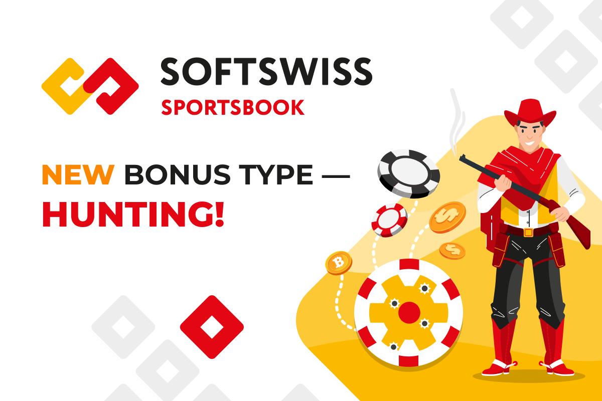 SOFTSWISS Sportsbook Launches New Bonus Type