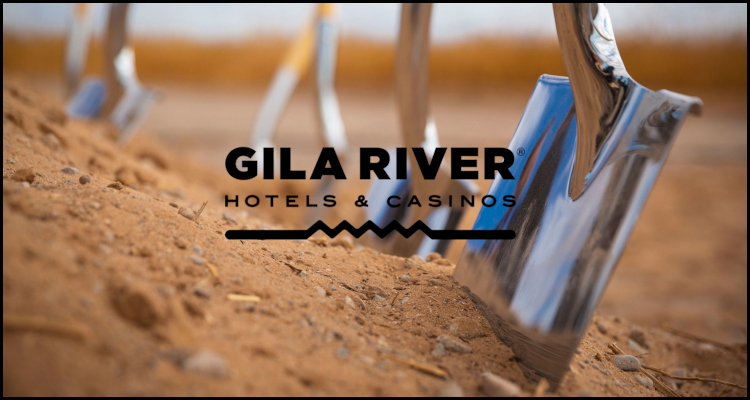Arizona's Gila River Indian Community breaks ground on a fourth casino