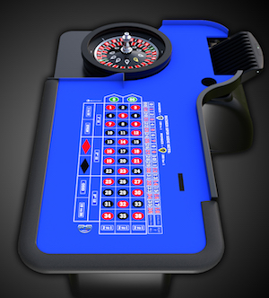TCS debuts Richer Spin Roulette at G2E
