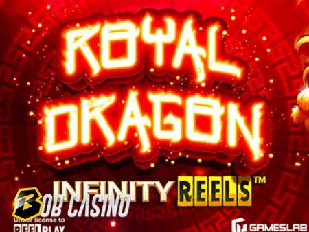 Royal Dragon Infinity Reels (Yggdrasil)