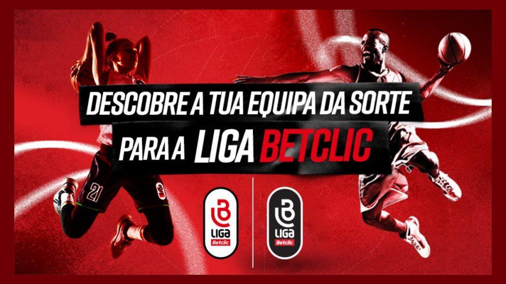 Portuguese Basketball: Betclic sponsor women's league on same terms as men's