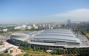 Korea expo venue considers adding casino